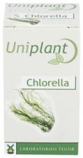 Chlorella Uniplant Gotas 30Ml Tegor - Tegor