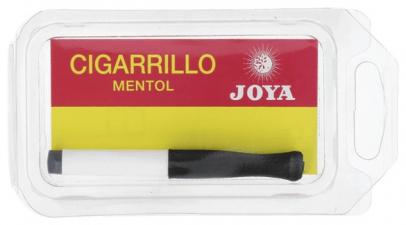 Cigarrillo Mentolado Joya