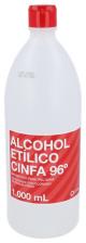 Cinfa Alcohol 96º 1000 mL