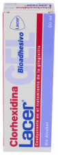 Clorhexidina Gel Bioadhesivo 50 Ml. - Lacer