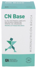Cn Base 120 Caps - Laboratorio LCN
