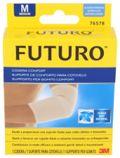 Codera 3M Futuro Comfort Lift Talla Med - Farmacia Ribera