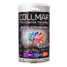 Collmar Magnesio Polvo 300Gr Dravansi