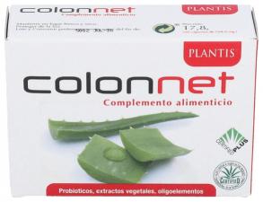Colon Net Plantis 30 Cap.