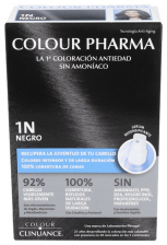 Colour Clinuance Pharma 1N Negro - Phergal