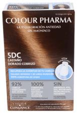 Colour Clinuance Pharma 5Dc Castaño Dorado - Phergal