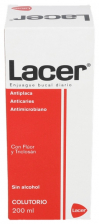 Colutorio Lacer 200 Ml. - Lacer