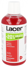 Colutorio Lacer 500 Ml. - Lacer