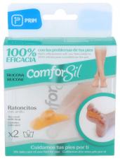 Comforsil Ratoncitos Silicona Anillo Par Tm 2U Cc226M - Farmacia Ribera