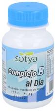 Complejo B 60 Cap.  - Sotya