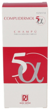 Complidermol 5 Alfa Champu Anticai - Varios