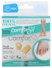 Conforsil Dedil Silicona Protector Talla Grande - Farmacia Ribera