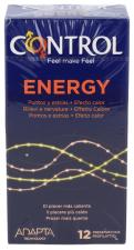 Control Ad Energy 12 Un Calor - Farmacia Ribera