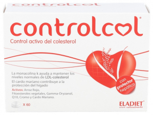 Controlcol 60 Comp. - Eladiet