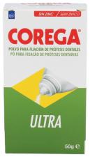 Corega Ultra 50 G Polvo - Varios