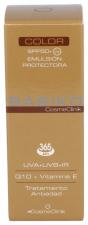 Cosmeclinik Basiko Sun Spf 50+ Emulsion Protectora Con Color 50M - Farmacia Ribera