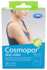 Cosmopor Skin Color 7,2 X 5 P5