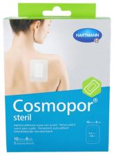 Cosmopor Steril Aposito Esteril 10 Cm X  8 Cm  5 - Hartmann
