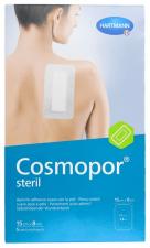 Cosmopor Steril Aposito Esteril 15 Cm X 8 Cm 5