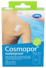 Cosmopor Waterproof 7,2*5 5Uns - Varios