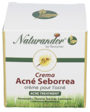 Crema Acne-Seborrea 50 Ml.