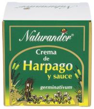 Crema De Harpago Y Sauce 50 Ml. Naturandor