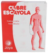 Cubre Escayola Joya Adulto Brazo Corto Cierre La - Jose Mestre