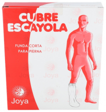 Cubre Escayola Joya Pierna Corta