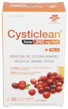 Cysticlean Forte 30 Capsulas
