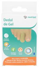Dedal Gel Malla Prot Pies Tl 2U - Farmacia Ribera