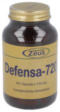 Defensa 720Mg 90 Capsulas Zeus