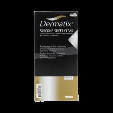Dermatix Lamina Silicona Clear 4X13 1 Unid