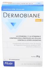 Dermobiane Solaire 30 Capsulas Pileje