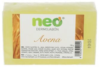 Dermojabon Neo Avena 100 Gr. - Neo