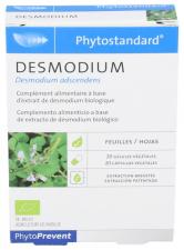 Desmodium 20 Cápsulas - Pileje