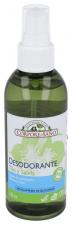 Desodorante Tilo Salvia 150 Ml. - Varios
