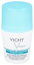 Desodorante Vichy Bola Anti Manchas Roll-On 50