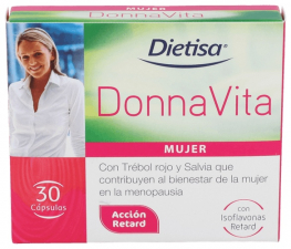Donnavita 30 Cap.  - Dietisa