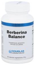 Douglas Barberina Balance 60 Cápsulas
