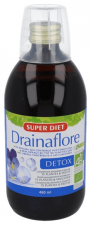Drainaflore 480 Ml Superdiet