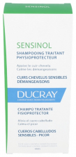 Ducray Champu Sensinol 200 Ml - Pierre-Fabre