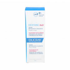 Ducray Dexyane Med Crema 100 Ml