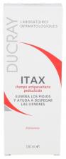Ducray Itax Champú Antiparasitos 150 Ml - Farmacia Ribera