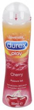 Durex Play Lubricante Cherry