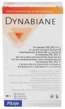 Dynabiane 60 Cápsulas - Pileje