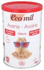 Ecomil Avena Polvo 400Gr Nutriops