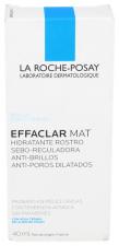 Effaclar M Hidratante Matificante 40 Ml - La Roche-Posay