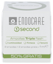 Endocare 1 Second 2+2 Amp - IFC