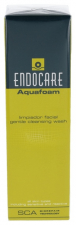 Endocare Aquafoam Limpiador Facial - IFC