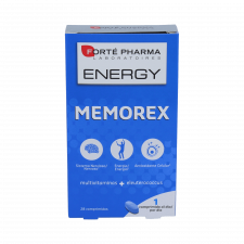 Energy Memorex 28 Comp